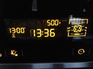 Microwave Wattage setting