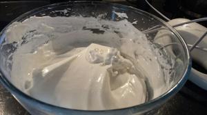 gloss meringues