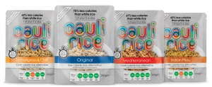 Cauli-Rice-Packs