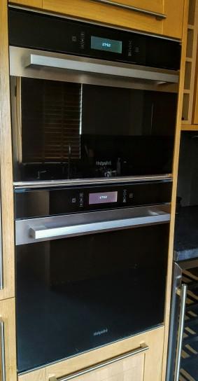 Class 9 oven & Combi