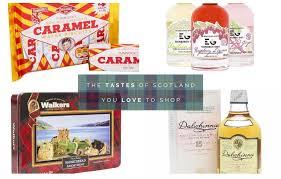 food drink scot