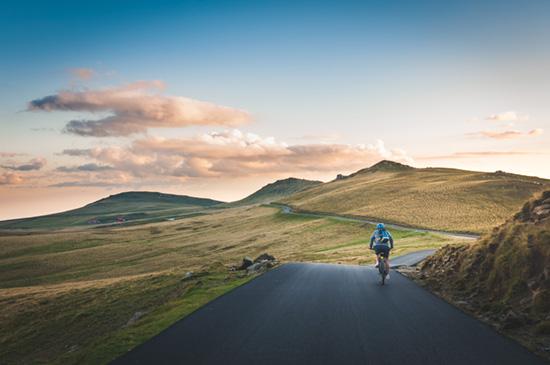 Exploring Scotlands Mountains